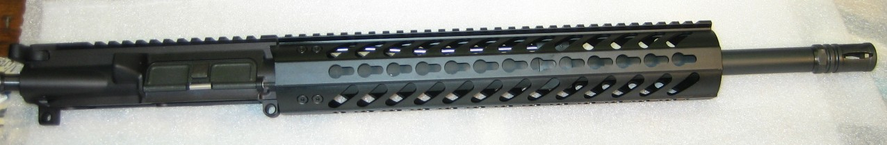 AR15 Complete Upper